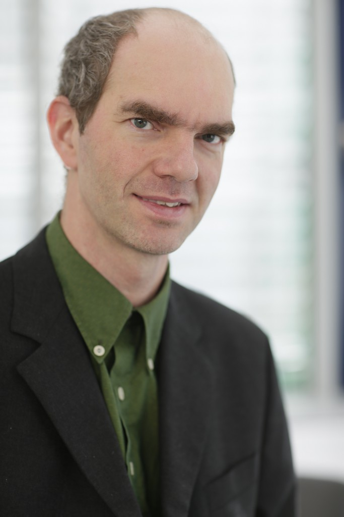 Frank Schmitt, Software Developer