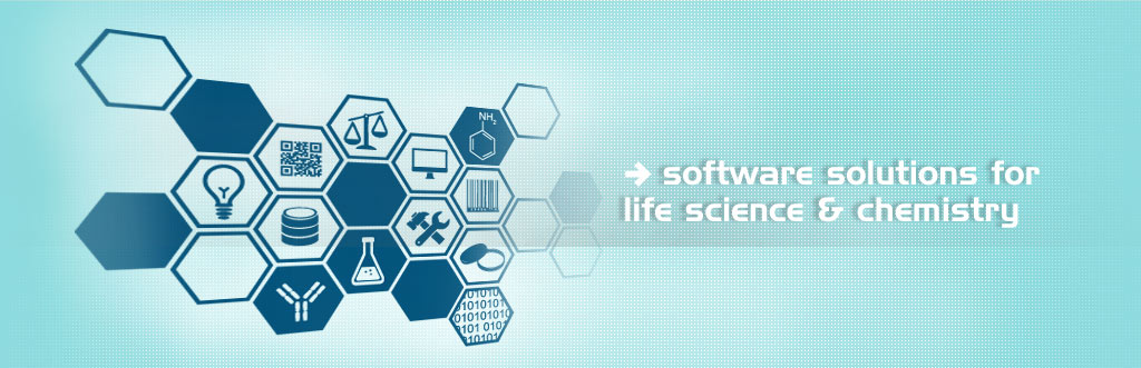 software solutions for life science & chemistry